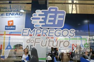 Eniac Empregos do Futuro